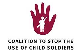 禁用童兵联盟